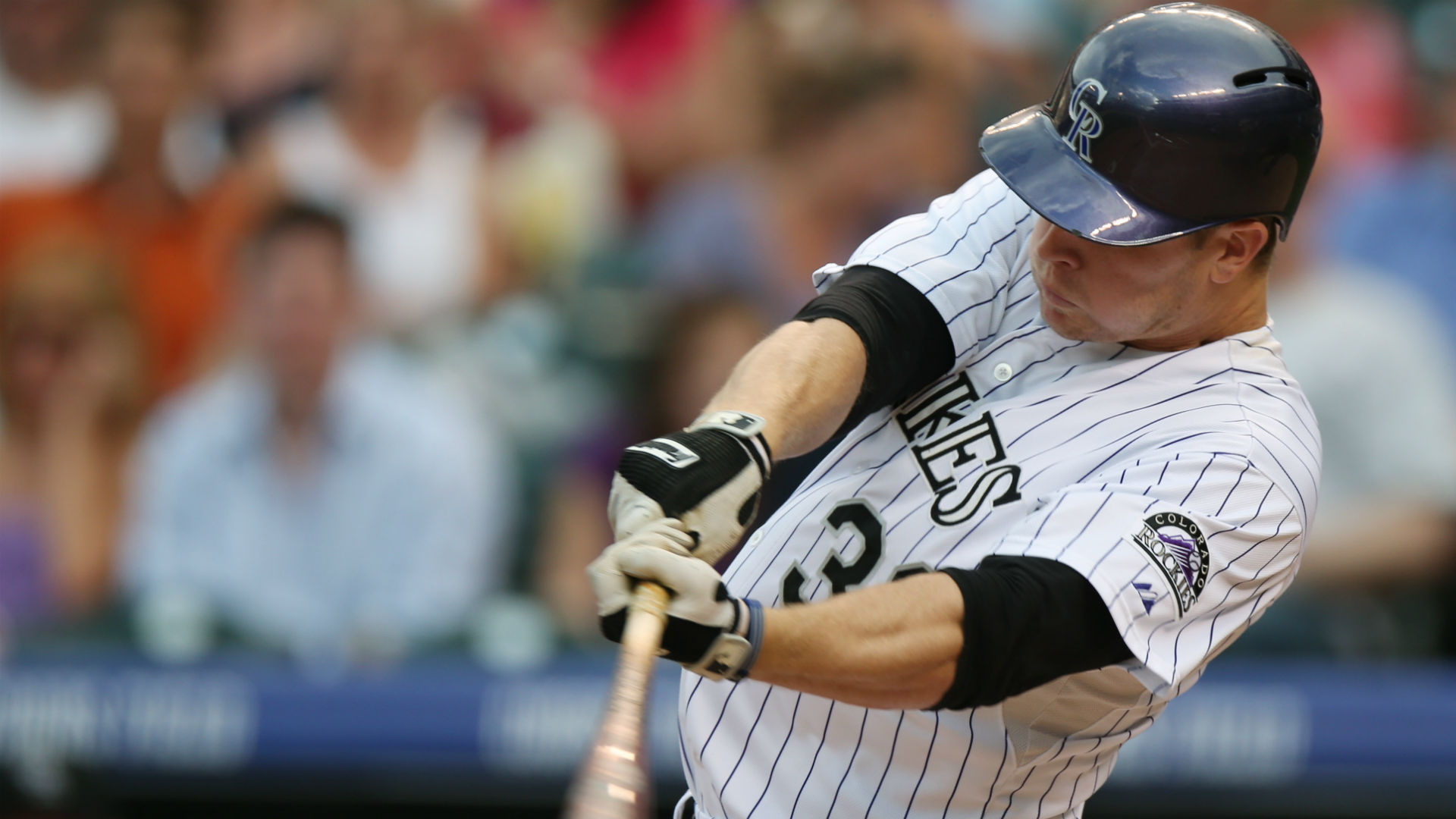 Daily fantasy baseball lineup: Today's buy/sell picks for DraftStreet leagues