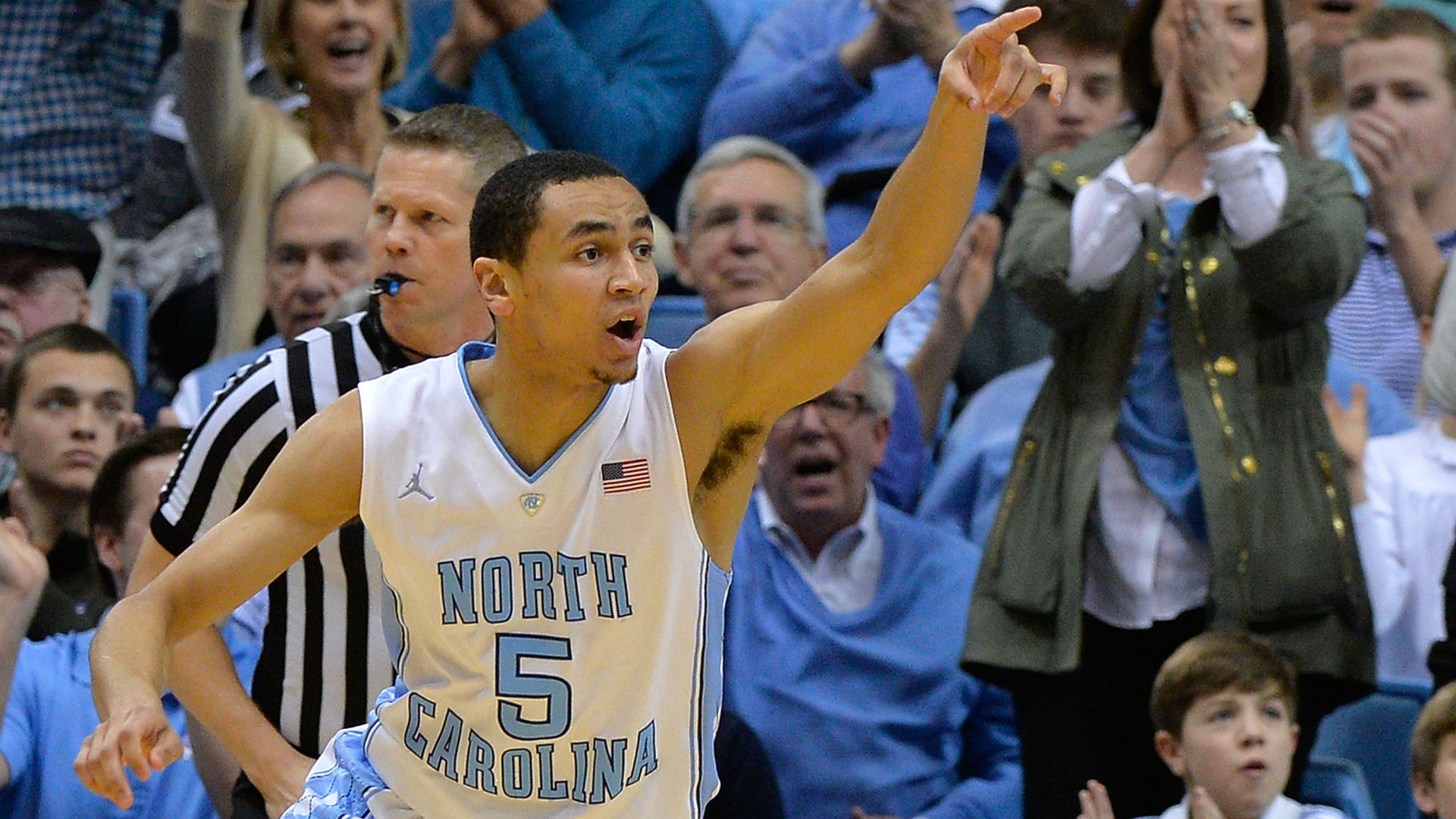College basketball lines and pick - Heels look to avenge loss to Orange