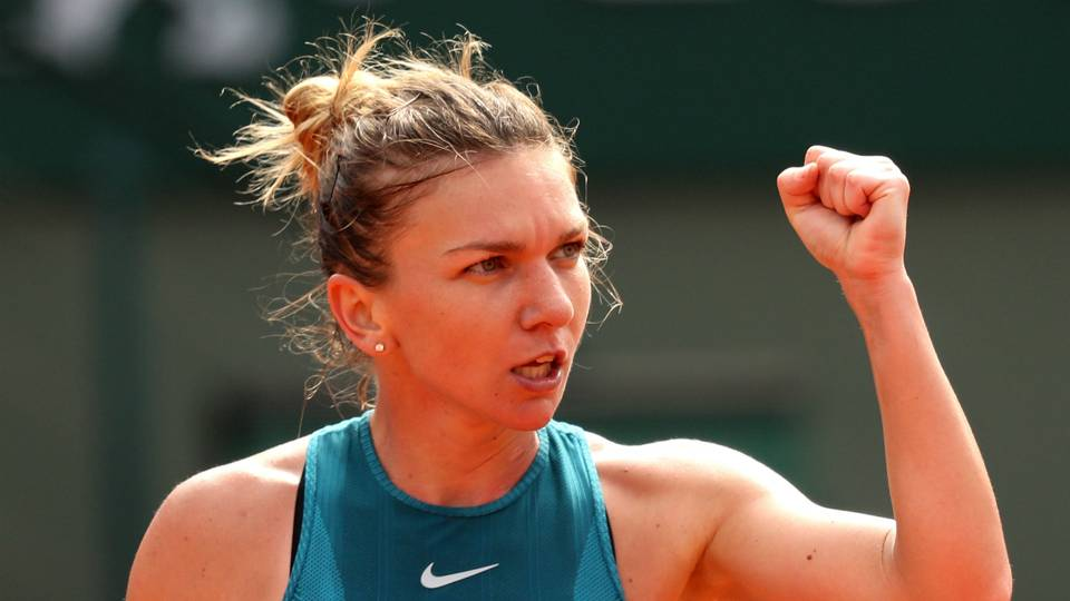 French Open 2018 women's final: Recapping Simona Halep's comeback win against Sloane Stephens