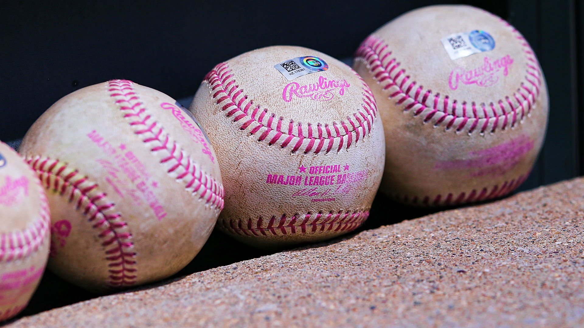 mlb good to highlight breast cancer, but mother's day is so much more