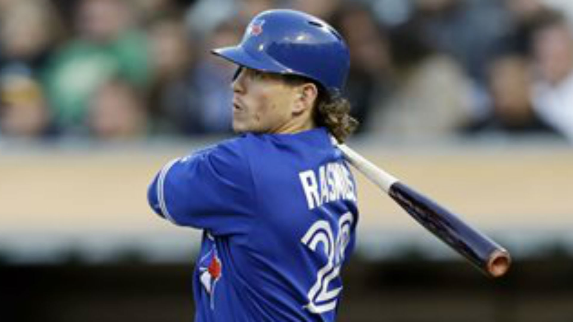 Fantasy baseball sleepers: Blue Jays' Colby Rasmus