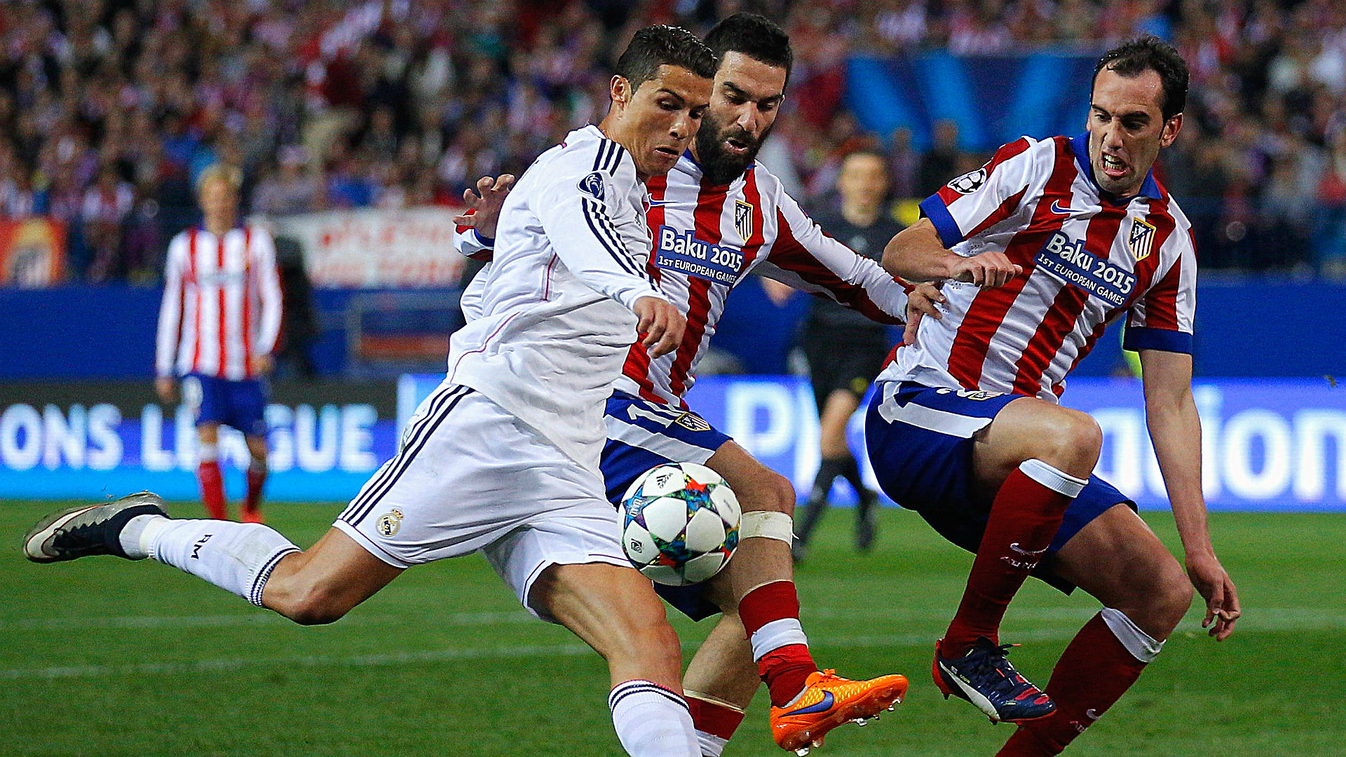 Real Madrid vs. Atletico odds and pick – Ronaldo and Co. need win over nemesis