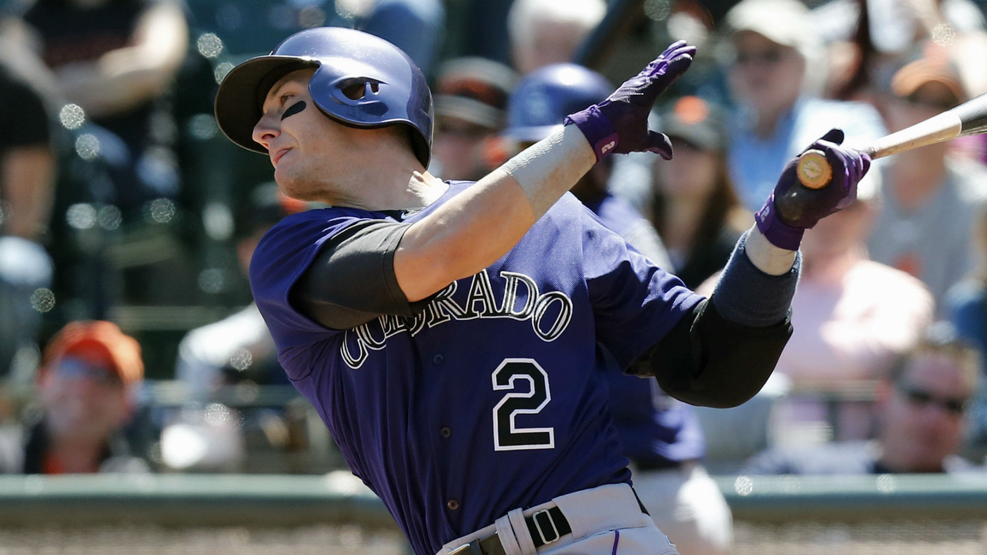 Should fantasy baseball owners trade Troy Tulowitzki?