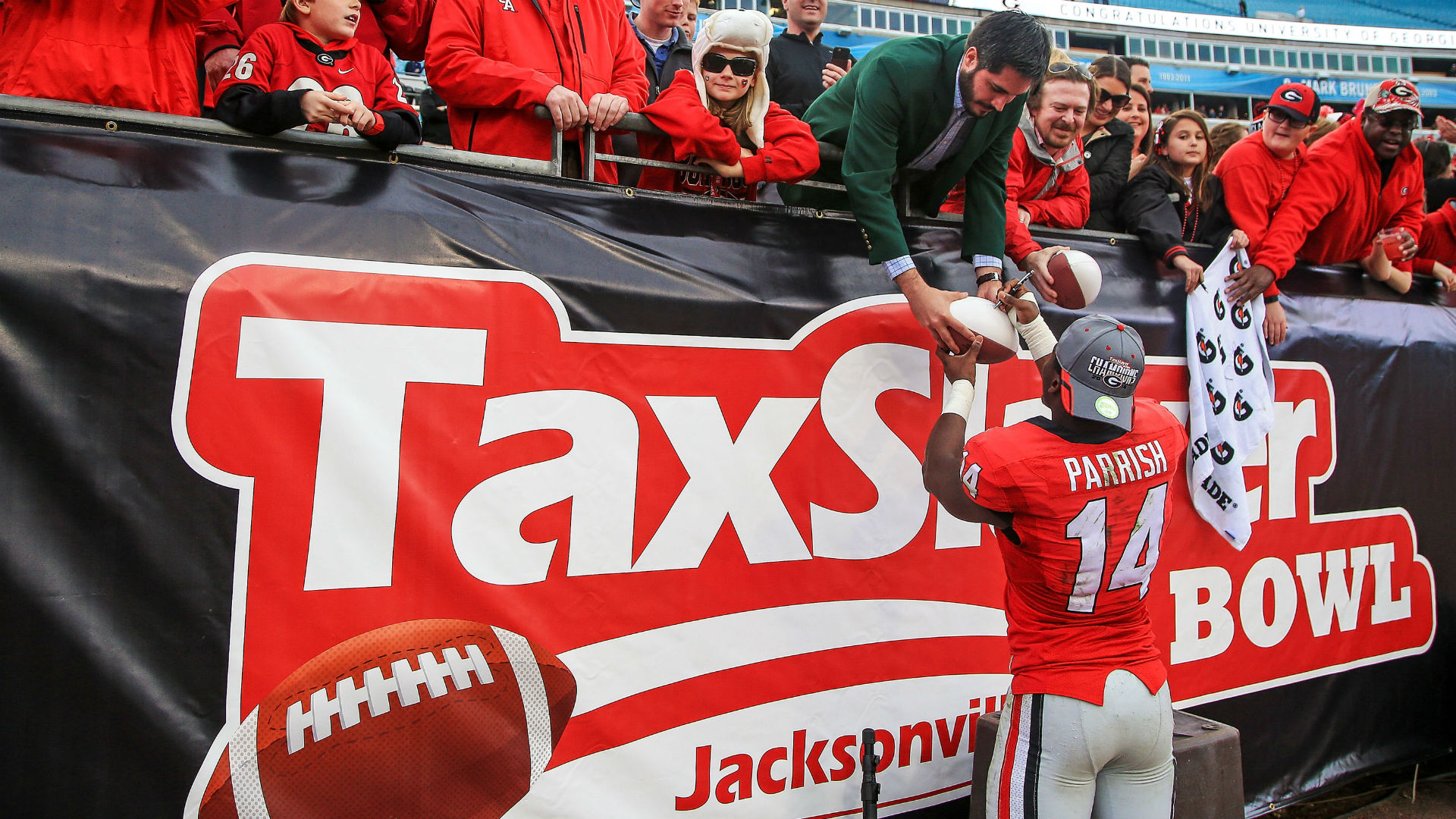 The TaxSlayer Bowl Is Adjusting Its Name Moving Forward