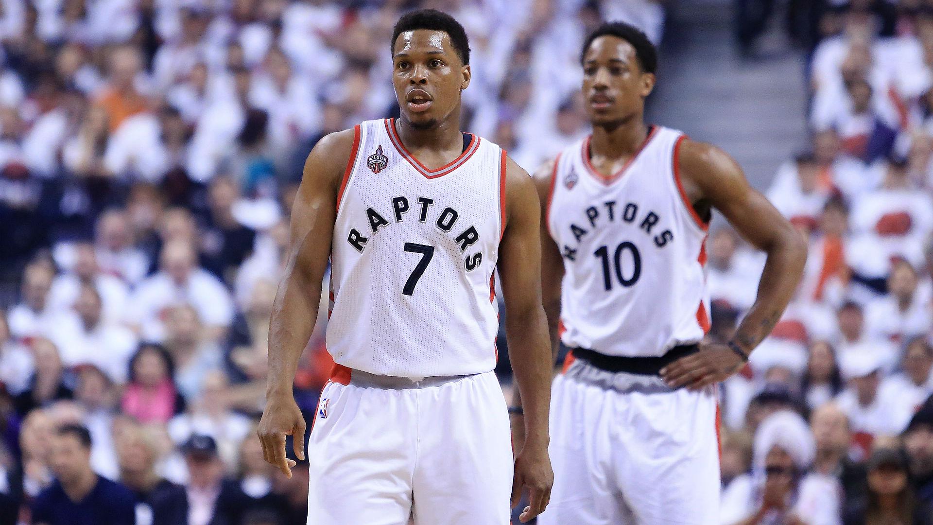 Inside The 2017 18 Toronto Raptors Still A Beast In East