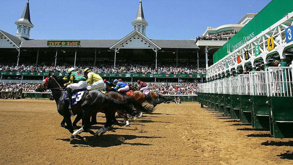 fast facts before you pick a horse in the 2018 kentucky derby