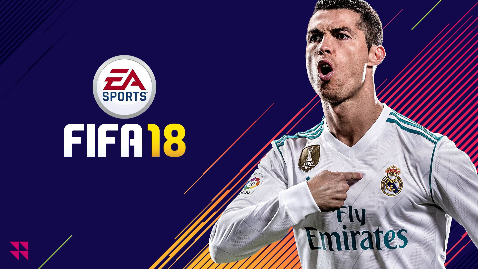 fifa 18 review improved core features add more drama on. Black Bedroom Furniture Sets. Home Design Ideas