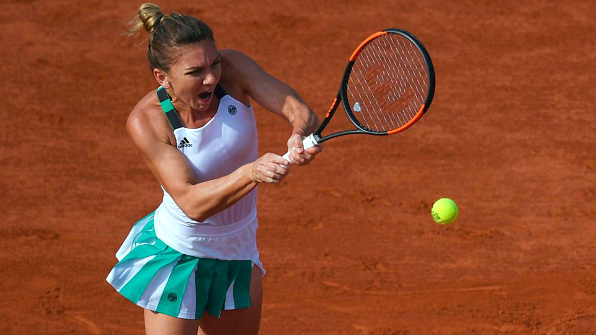 Halep misses another chance to win Grand Slam title