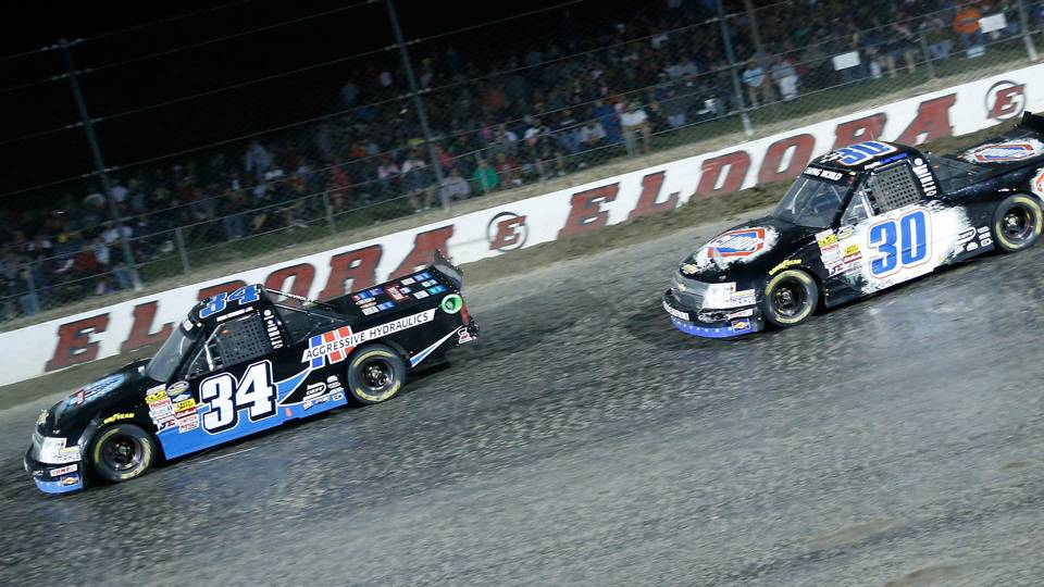 Round the track: Slower ticket sales for Eldora race no surprise ...
