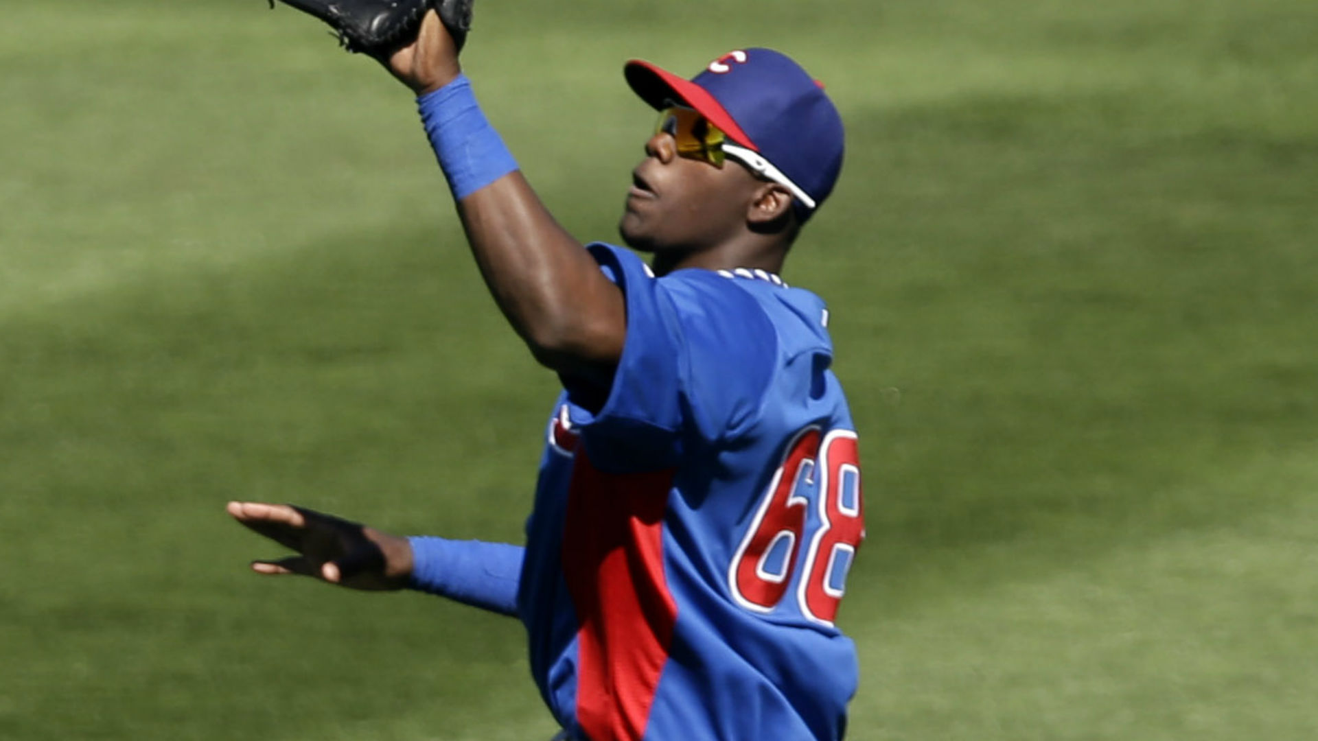 Jorge Soler receives promotion, ready to contribute to fantasy owners