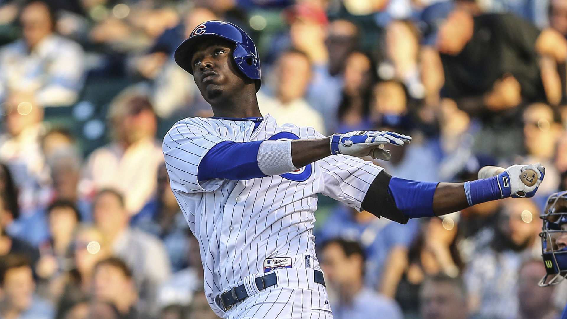 Fantasy baseball sleepers: Junior Lake a young Cub to watch before top prospects arrive