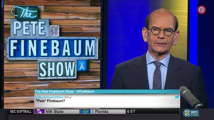 Pete Finebaum