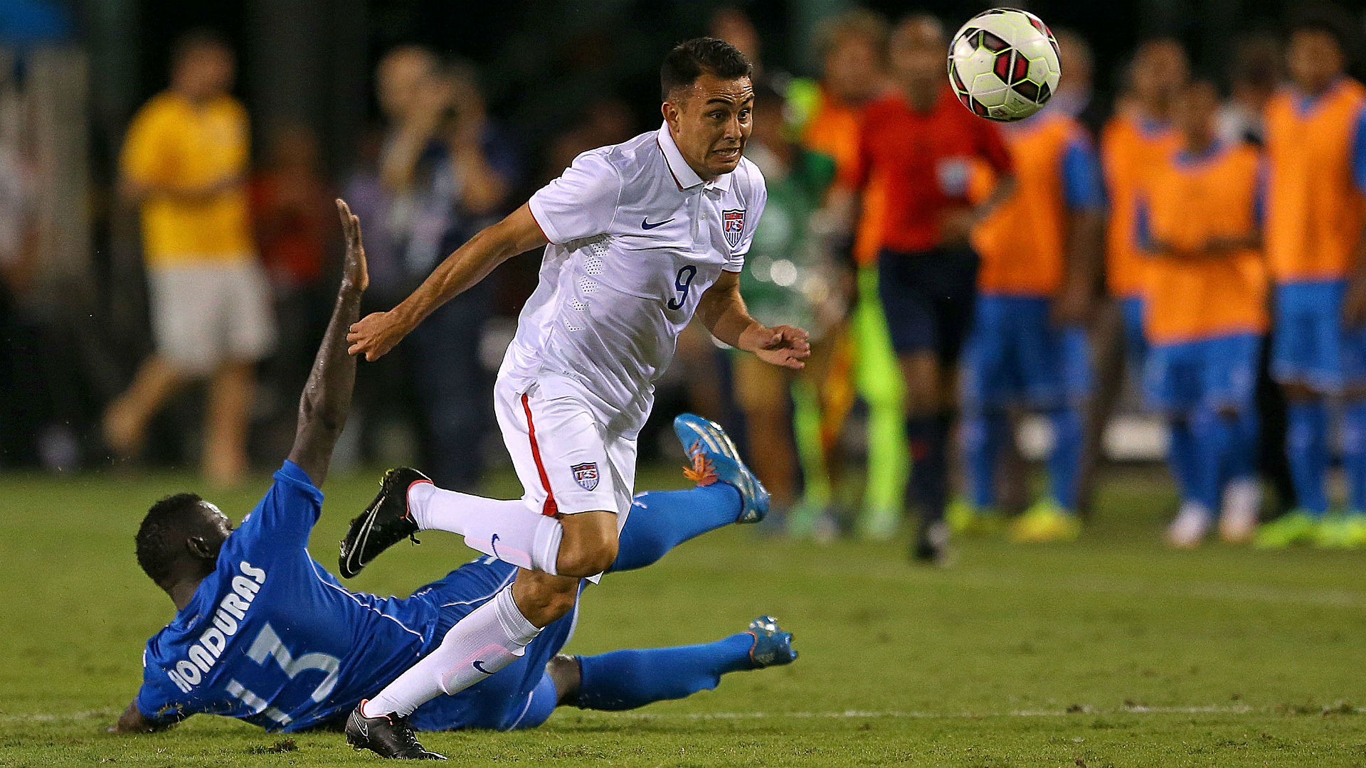 USA vs. Colombia betting preview and pick – Both sides ready for rematch after previous draw