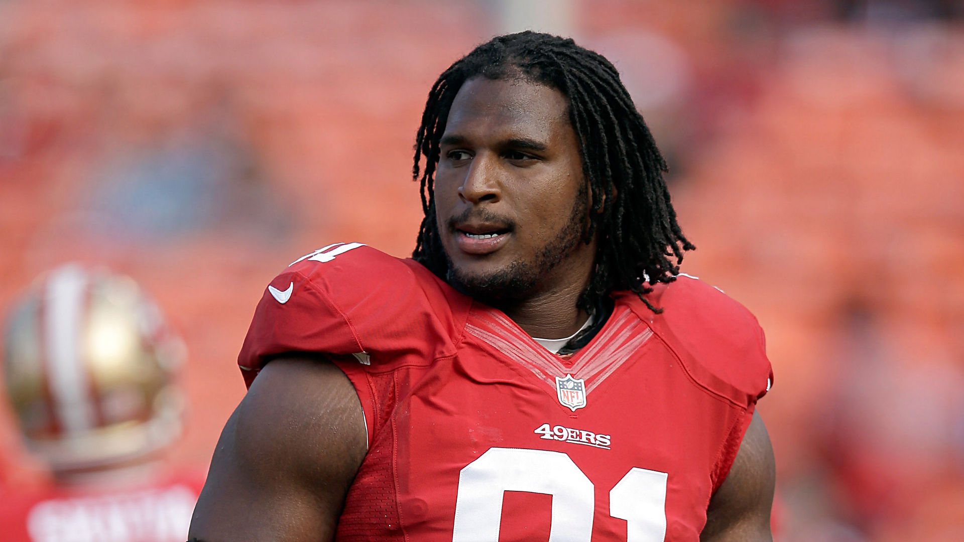 NFL can't give Ray McDonald another chance to abuse women and play