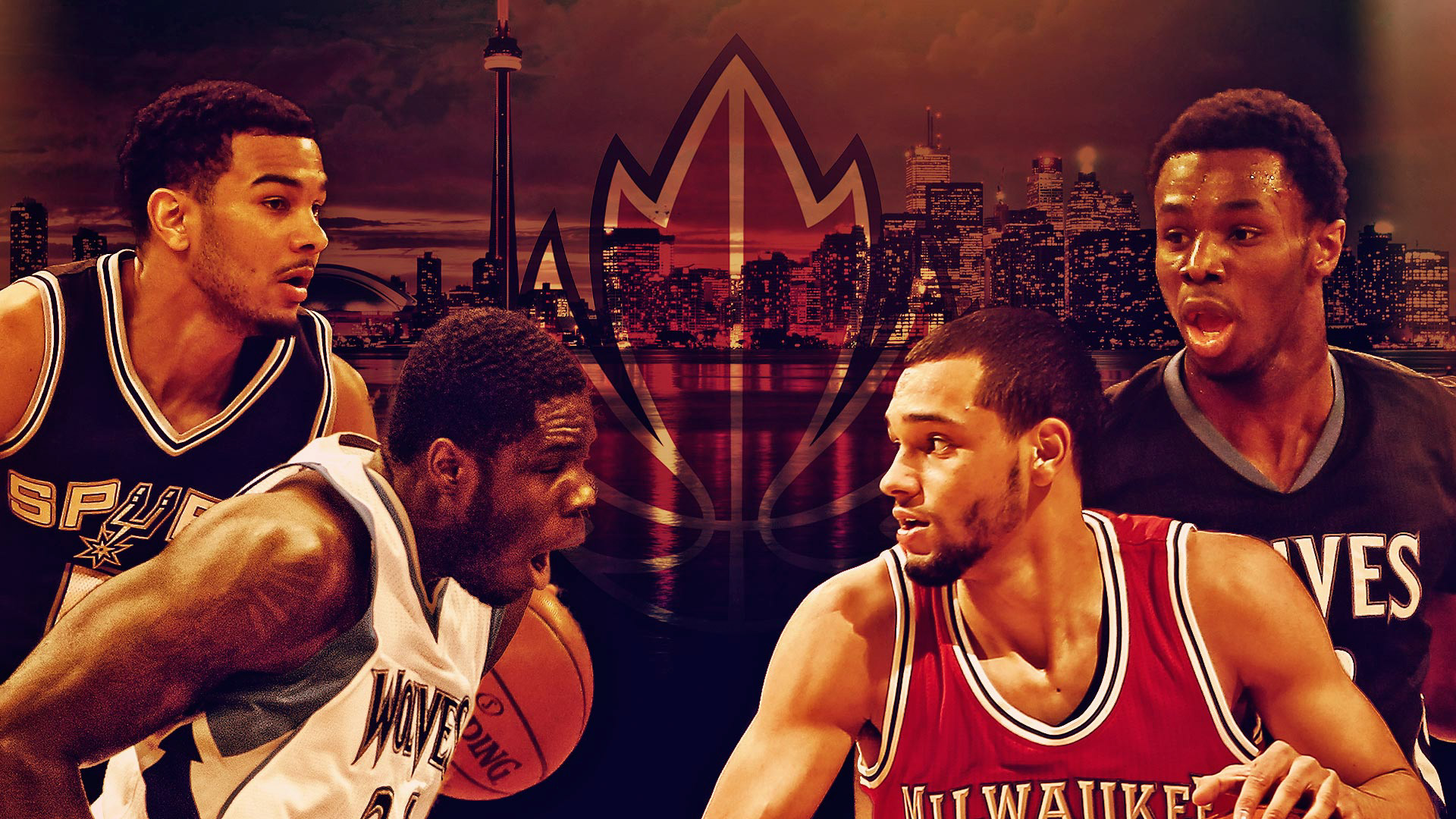 How Canada became basketball s next great power years before 2016 NBA All-Star  Game 53bafdd1c