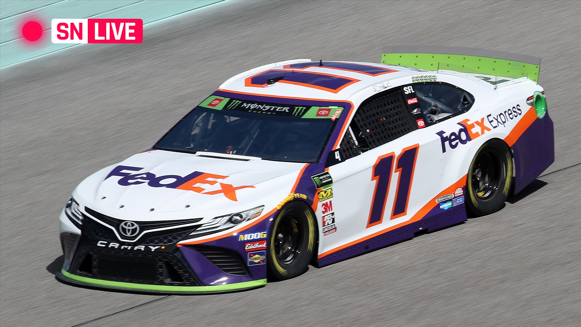 NASCAR at Homestead: Live race updates, results, highlights from 2019 Cup championship