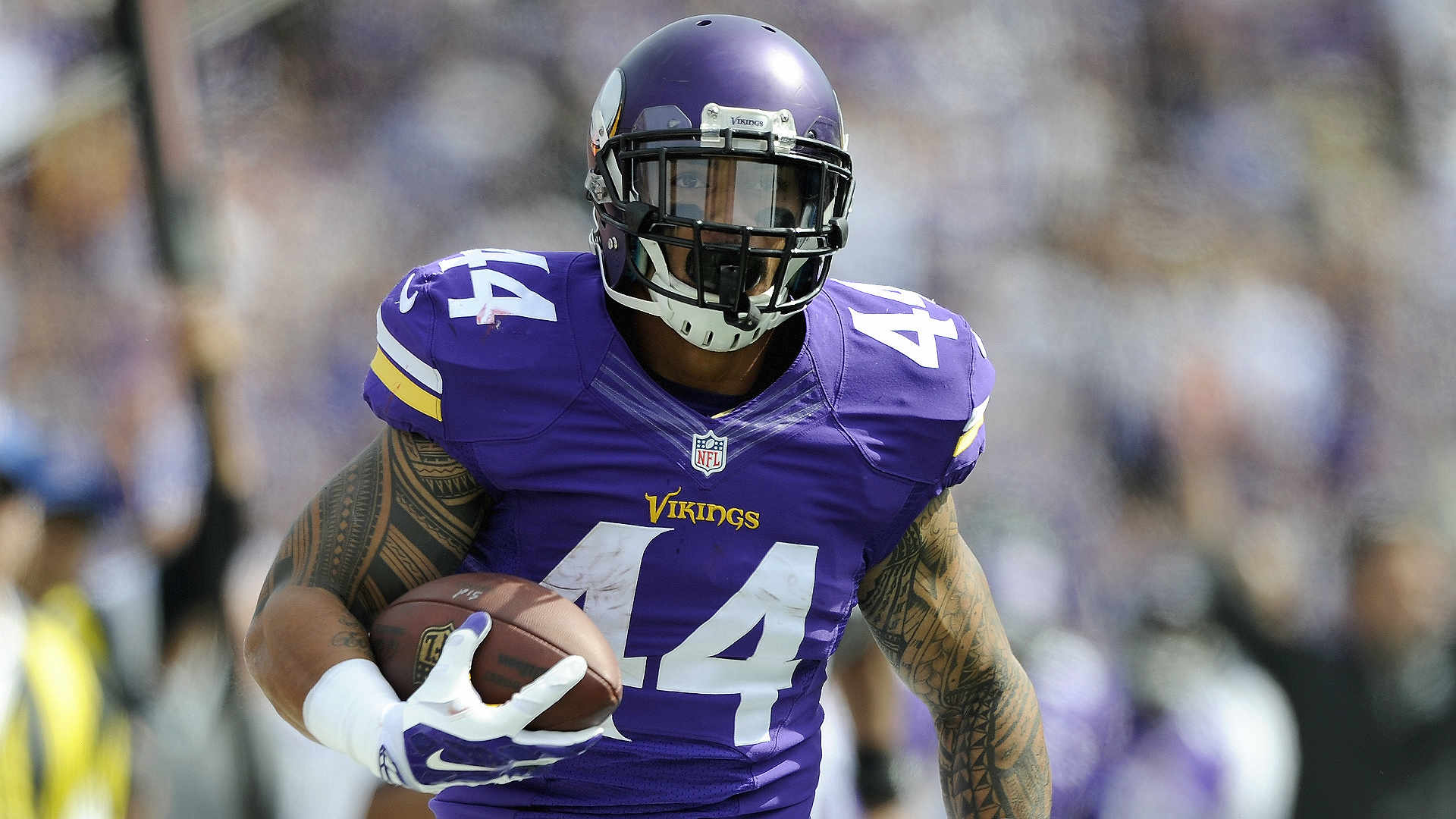 Fantasy Football Waiver Wire: Top pickups after Week 2