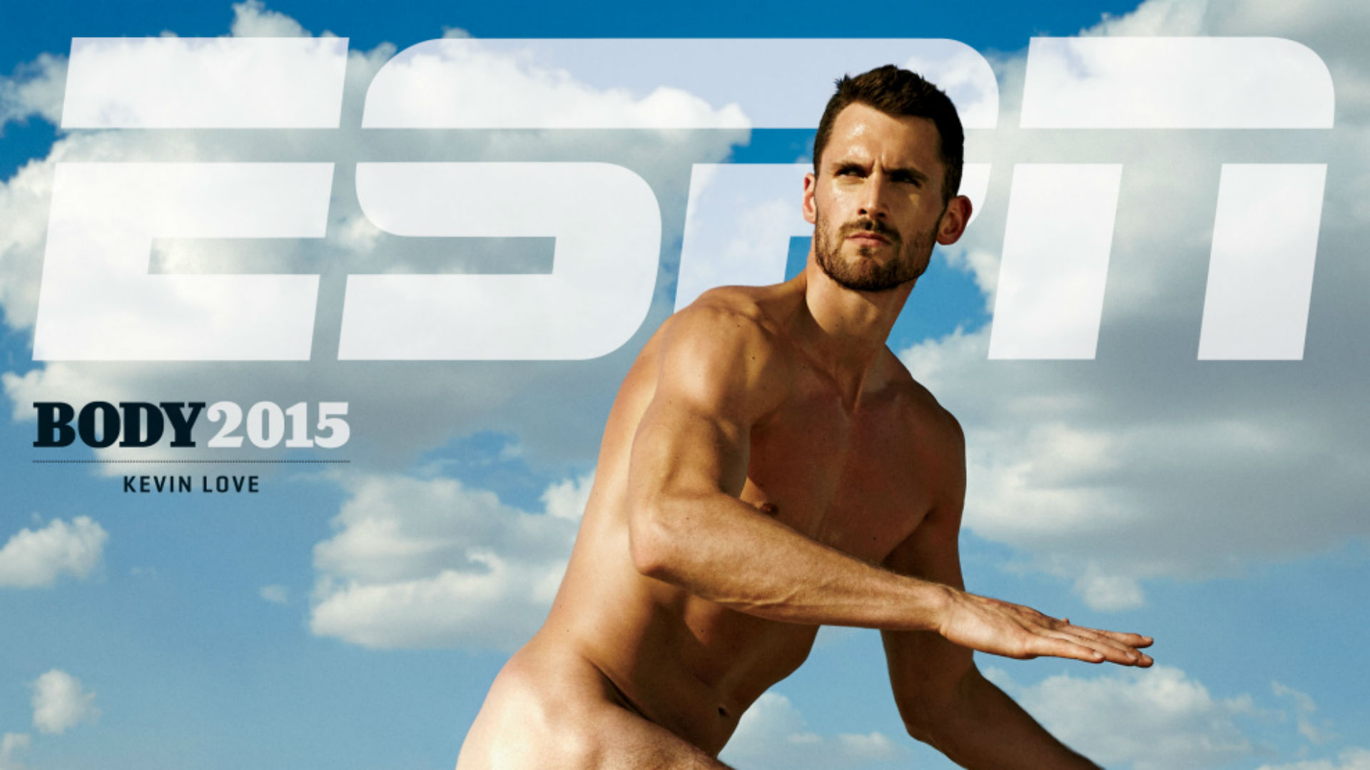 ESPN BODY ISSUE 2015 naked (87 pictures) Bikini, YouTube, legs