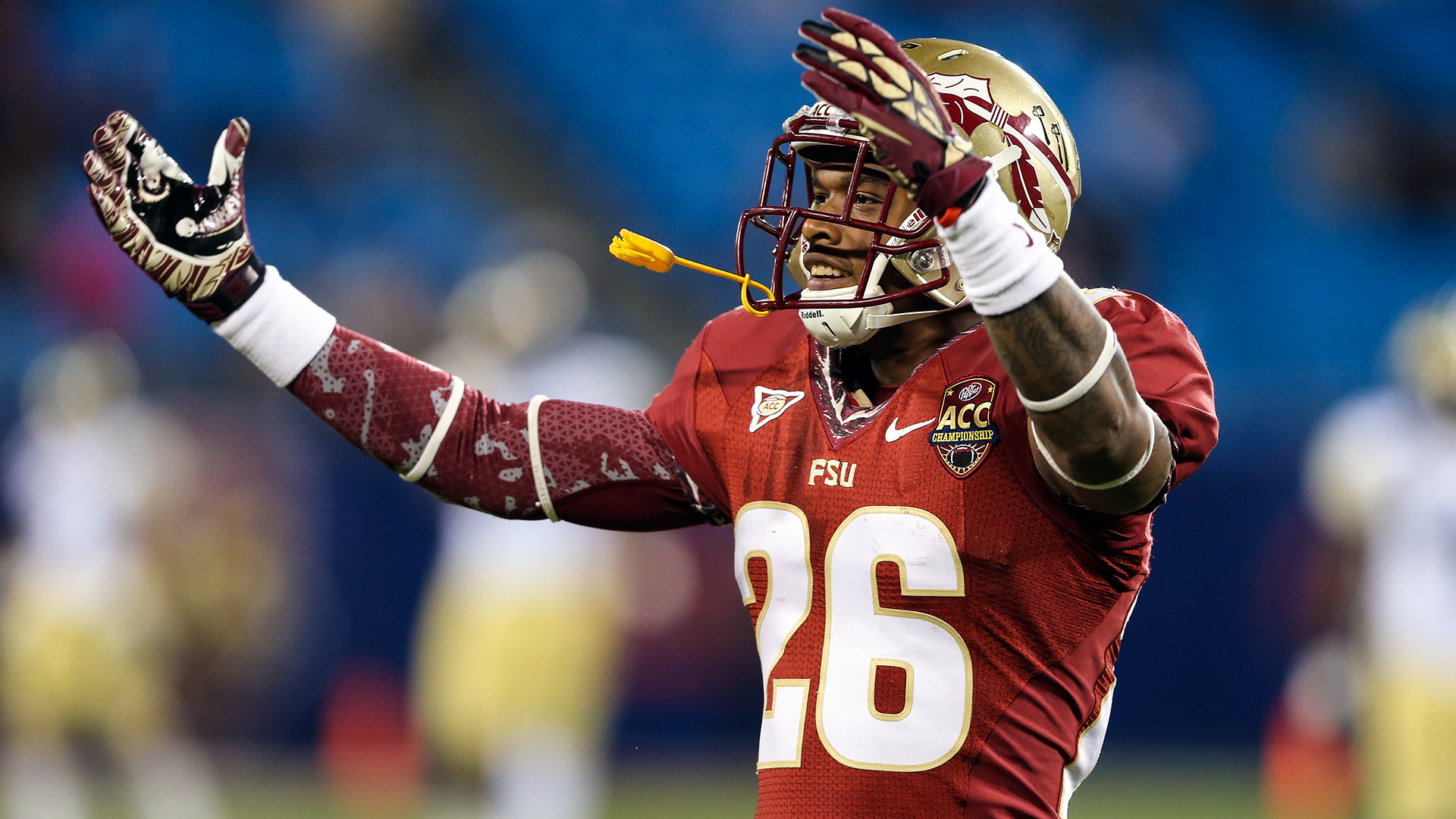 P.J. Williams impresses at FSU pro day outside the Winston spotlight