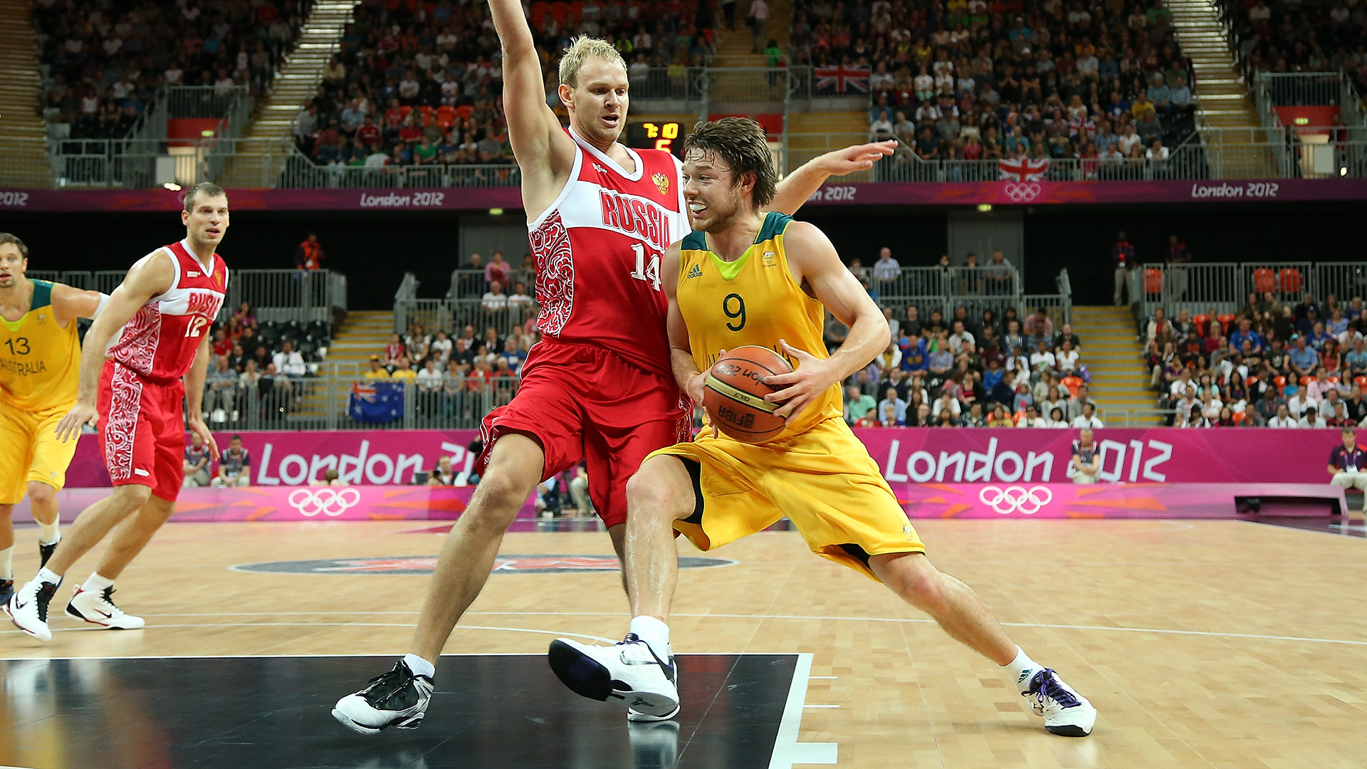 Olympic basketball: How the 12-team field stacks up (behind Team USA) | Sporting News