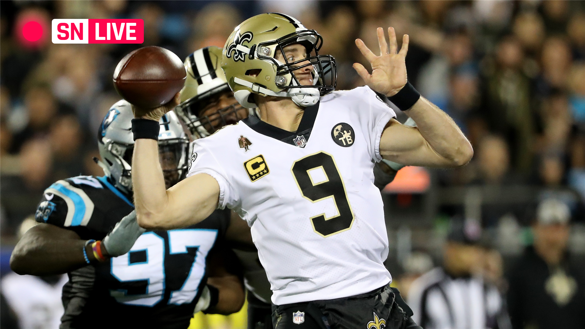 Saints vs. Panthers results: Score, highlights from New ...