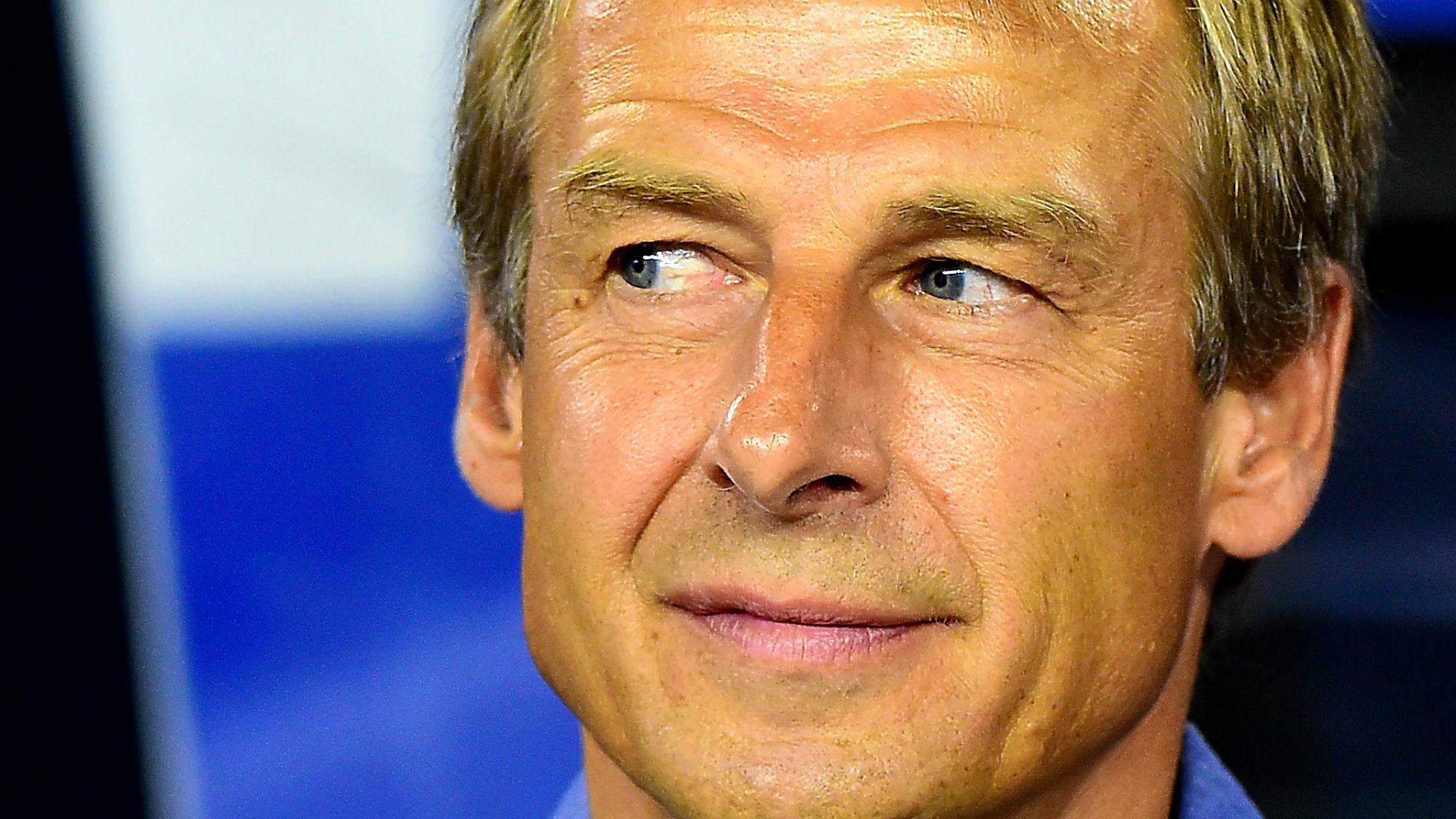 Matt Miazga Wallpaper: Jurgen Klinsmann Remains An Embarrassment As U.S. Soccer Ambassador