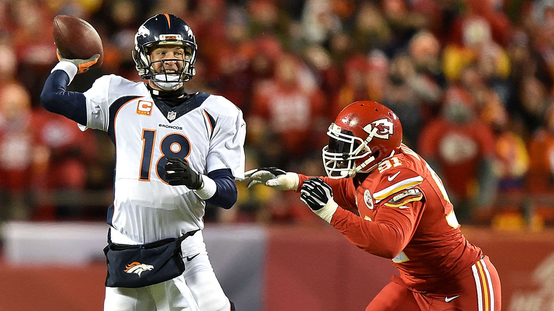 AFC West offseason betting snapshot - Chiefs, Chargers closing gap on Broncos