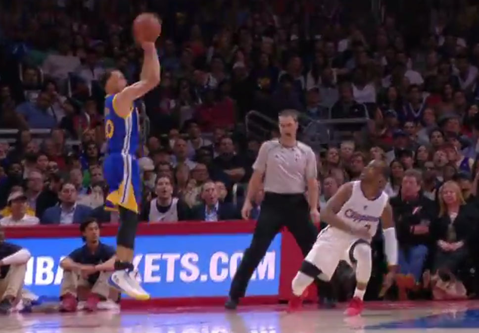 Stephen Curry's best plays of the season are magical