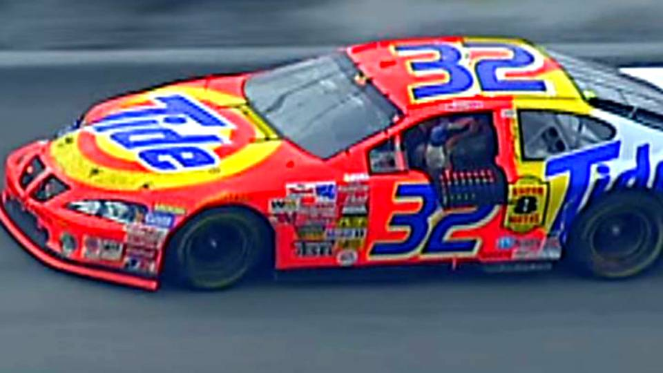 As Darlington goes throwback, remember long-gone brands in victory ...
