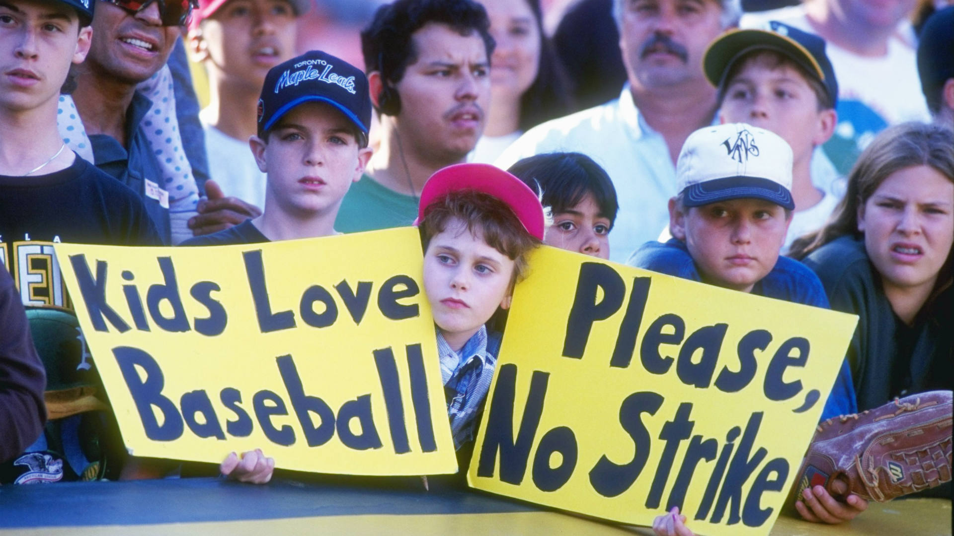 an analysis of the 1994s baseball strike Gary-d biography: gaz alazraki is the writer and director of mexico's record breaking comedy _nosotros los nobles (2013)_ (qv) and the co-creator,.