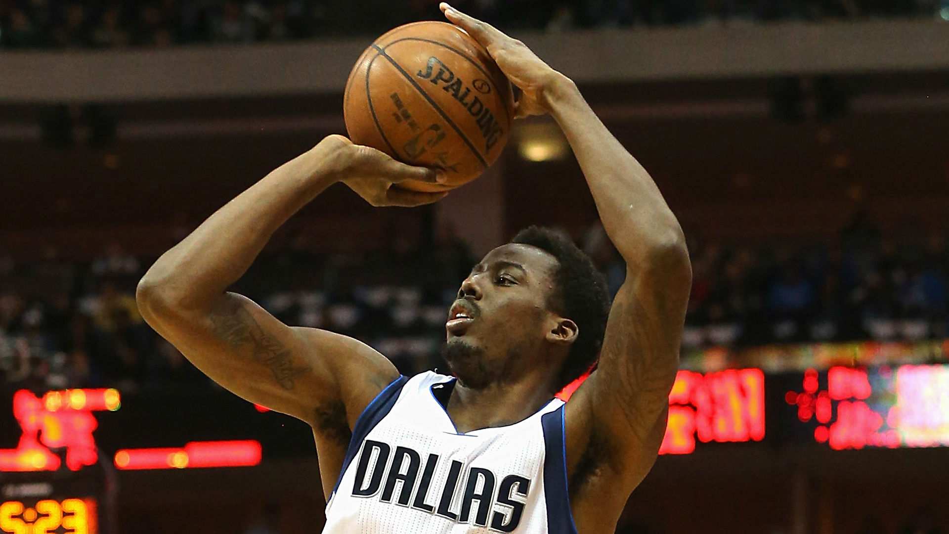 Blazers inflate FA market by giving reported $30M to Al-Farouq Aminu