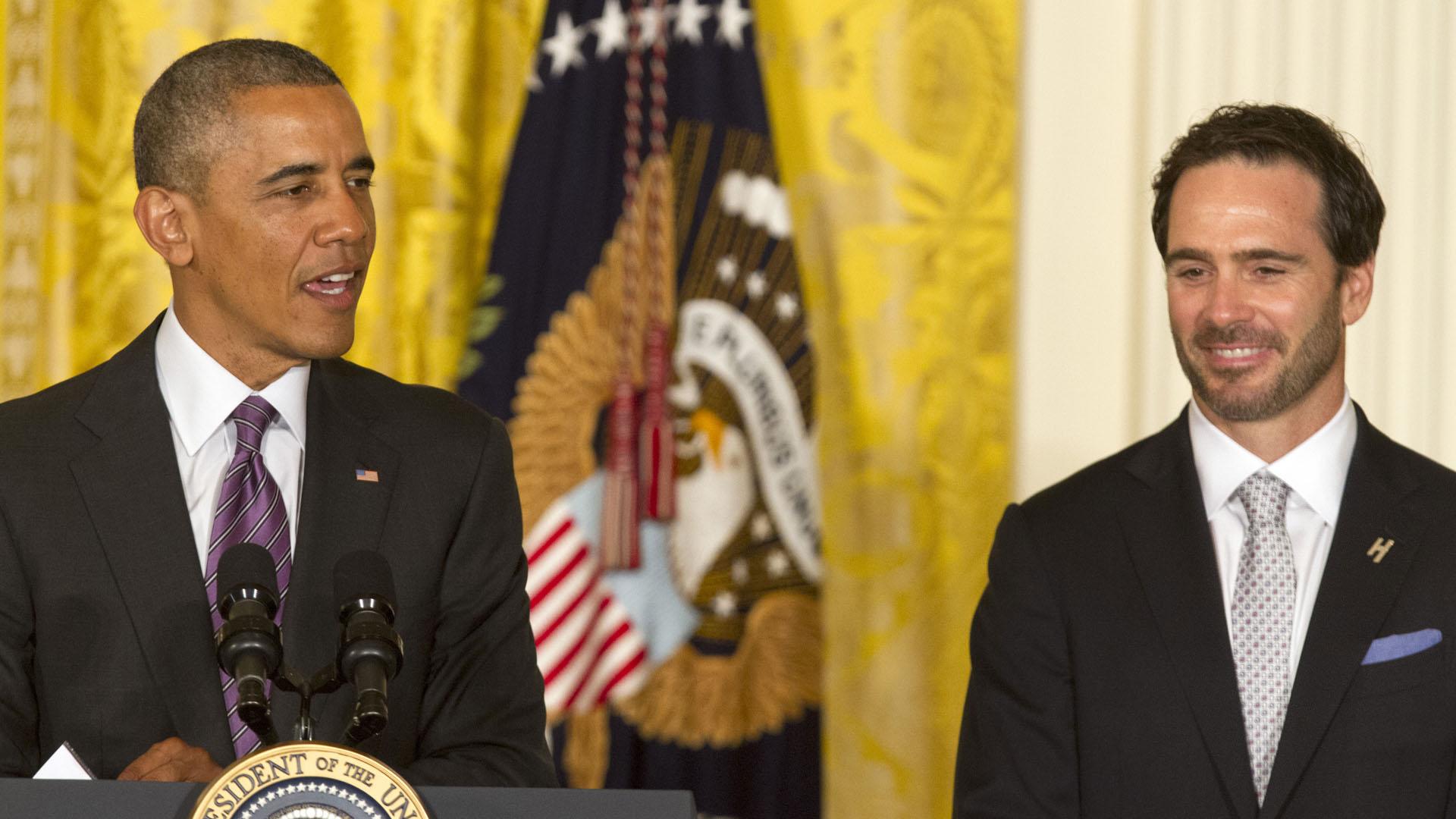 Jimmie Johnson-White House-AP-FTR.jpg