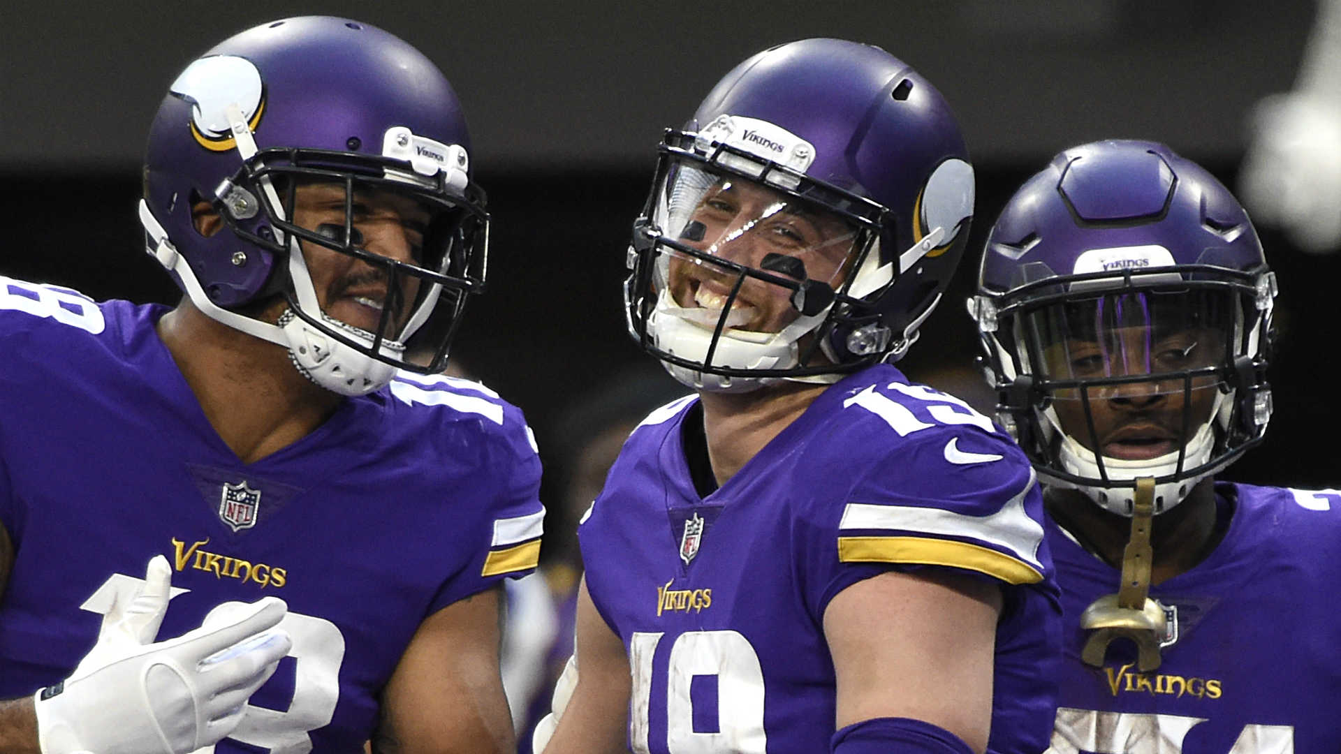 Cooper Kupp's Mistakes Cost Rams in 24-7 Loss to Vikings