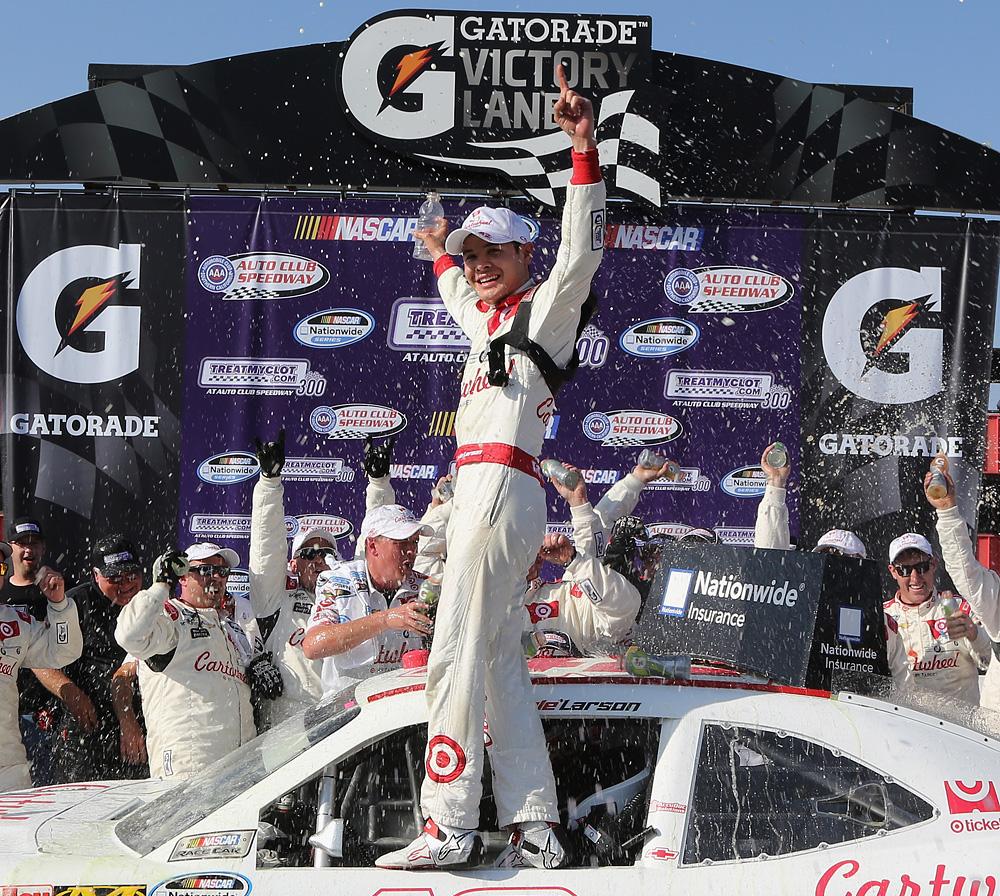 Kyle Larson-032814-NASCAR-DL.jpg