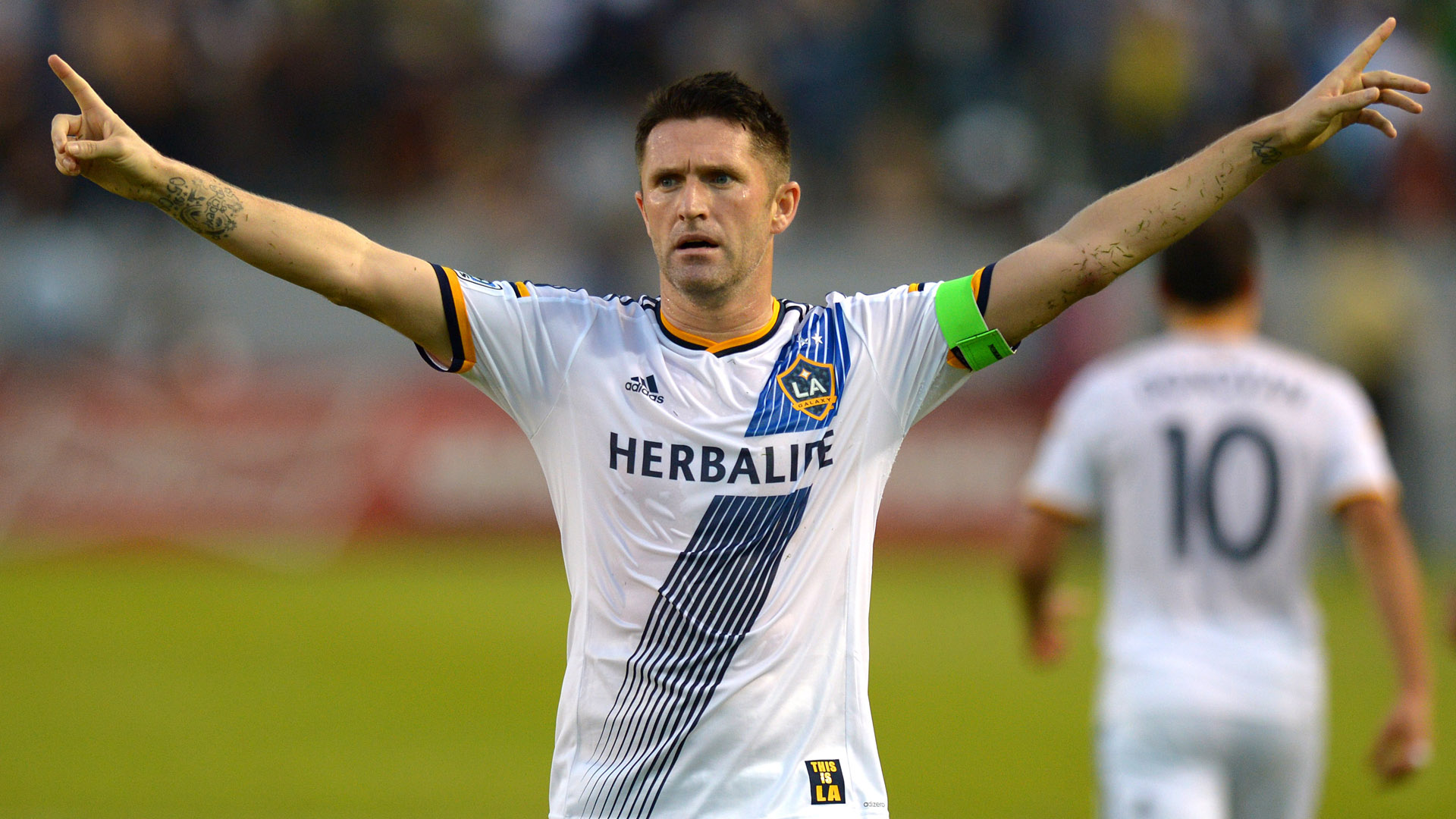 Odds to win 2015 MLS Cup posted in Vegas - No Donovan, no problem for Galaxy