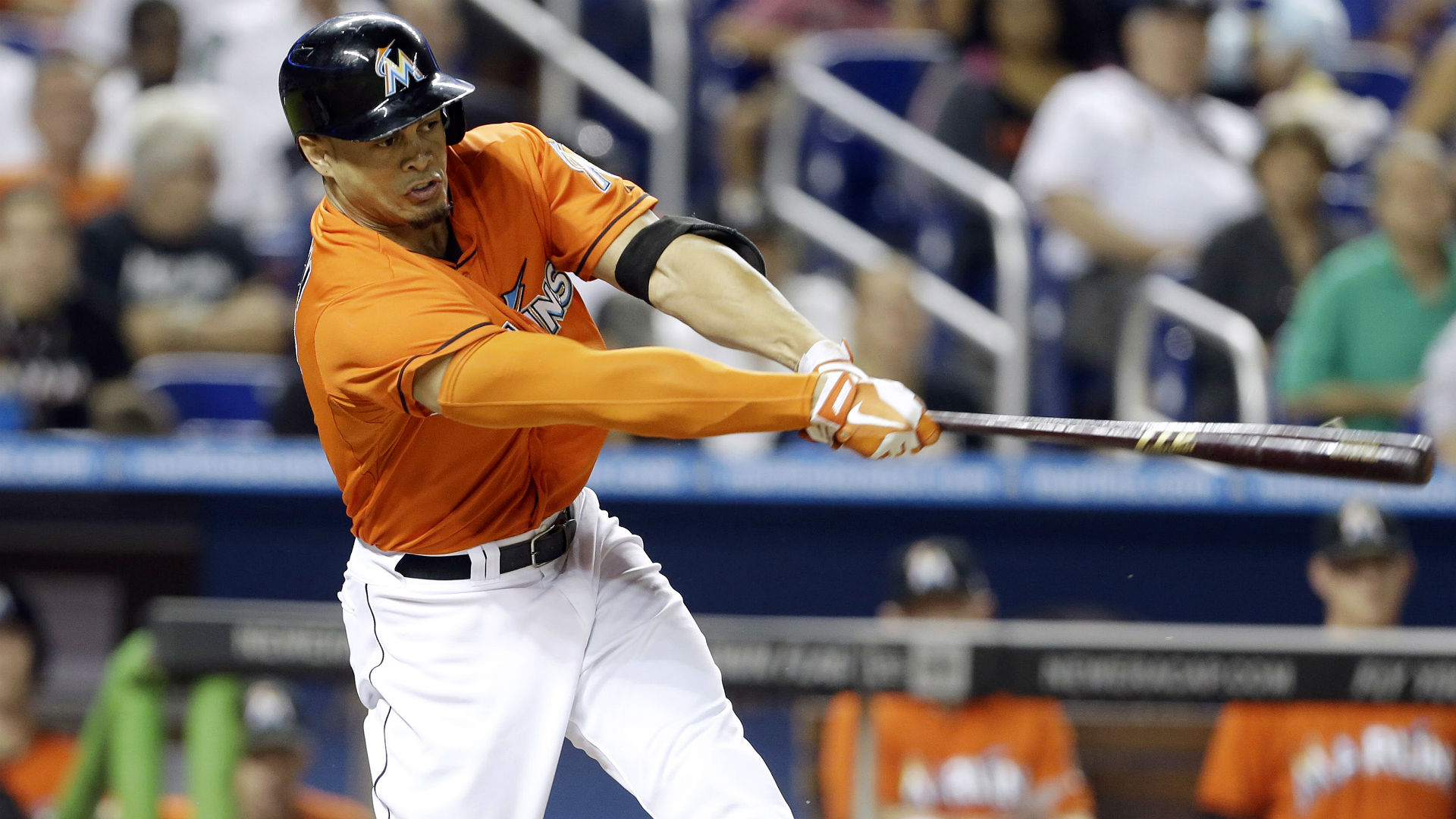Fantasy baseball team report: Miami Marlins