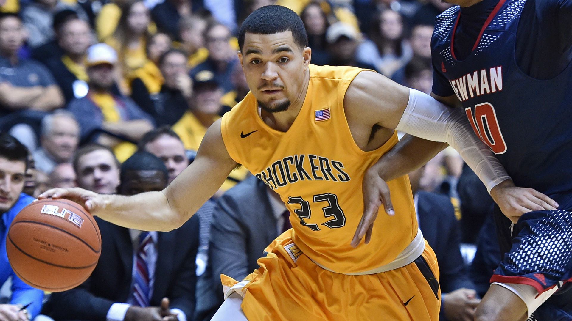 Tuesday college basketball betting preview - Can Tide roll to signature win at Wichita State?