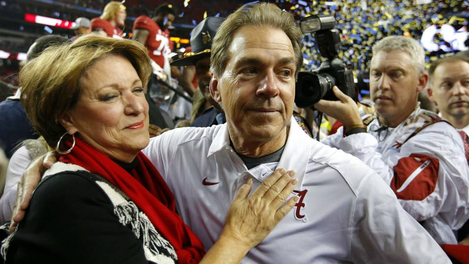 Remember When Everyone Buried Bama Nick Saban After Ole Miss Loss