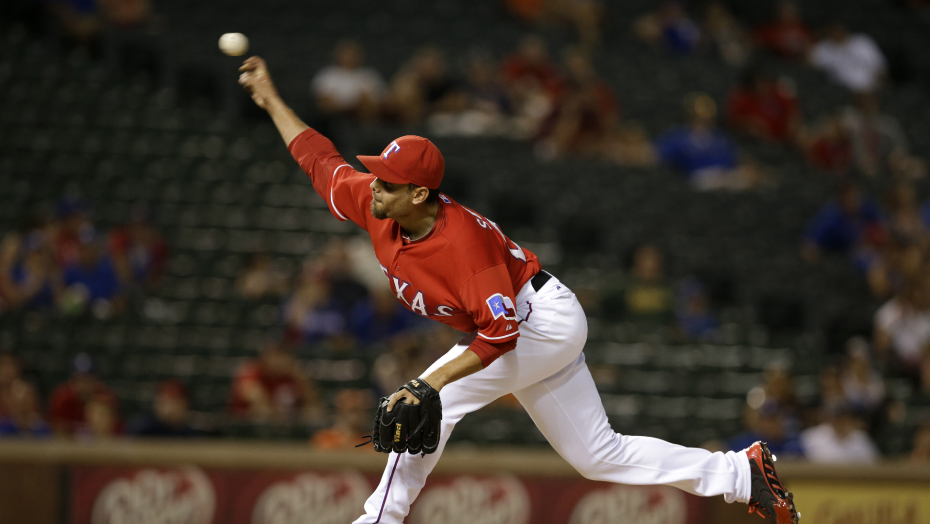 Closer Watch: Soria trade puts Feliz in 9th, Nathan on notice