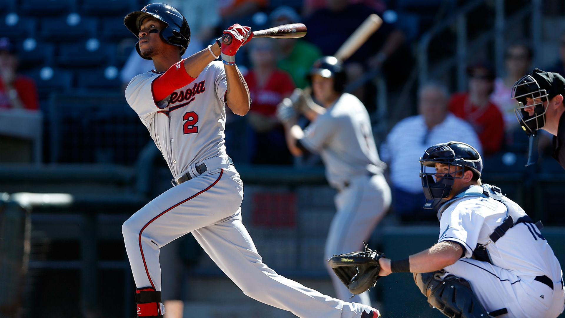 Scouting the Prospects: Not Arizona Fall League