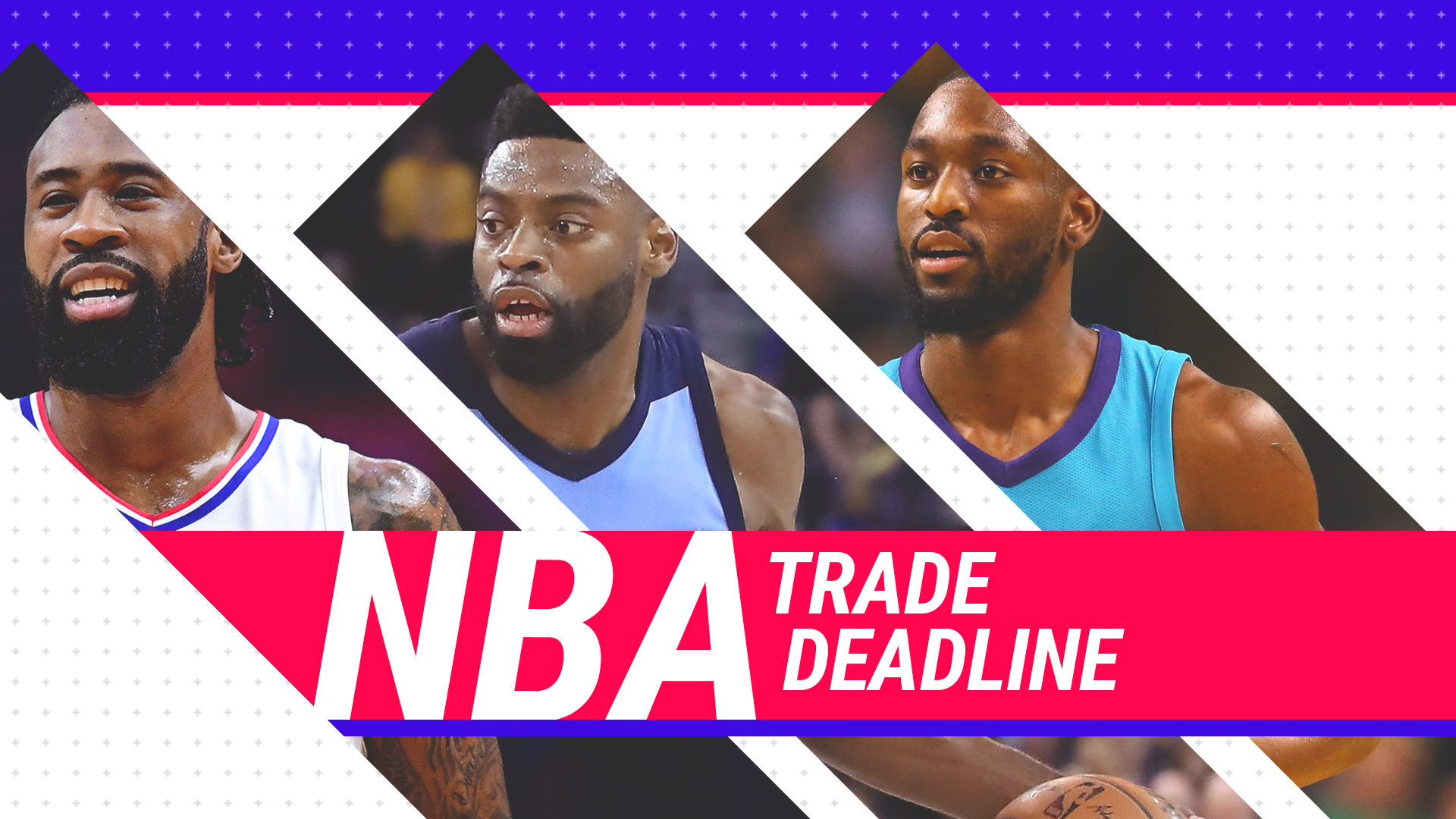 NBA trade rumors: Latest news, updates, buzz on 2018 trade ... Trade Deadline