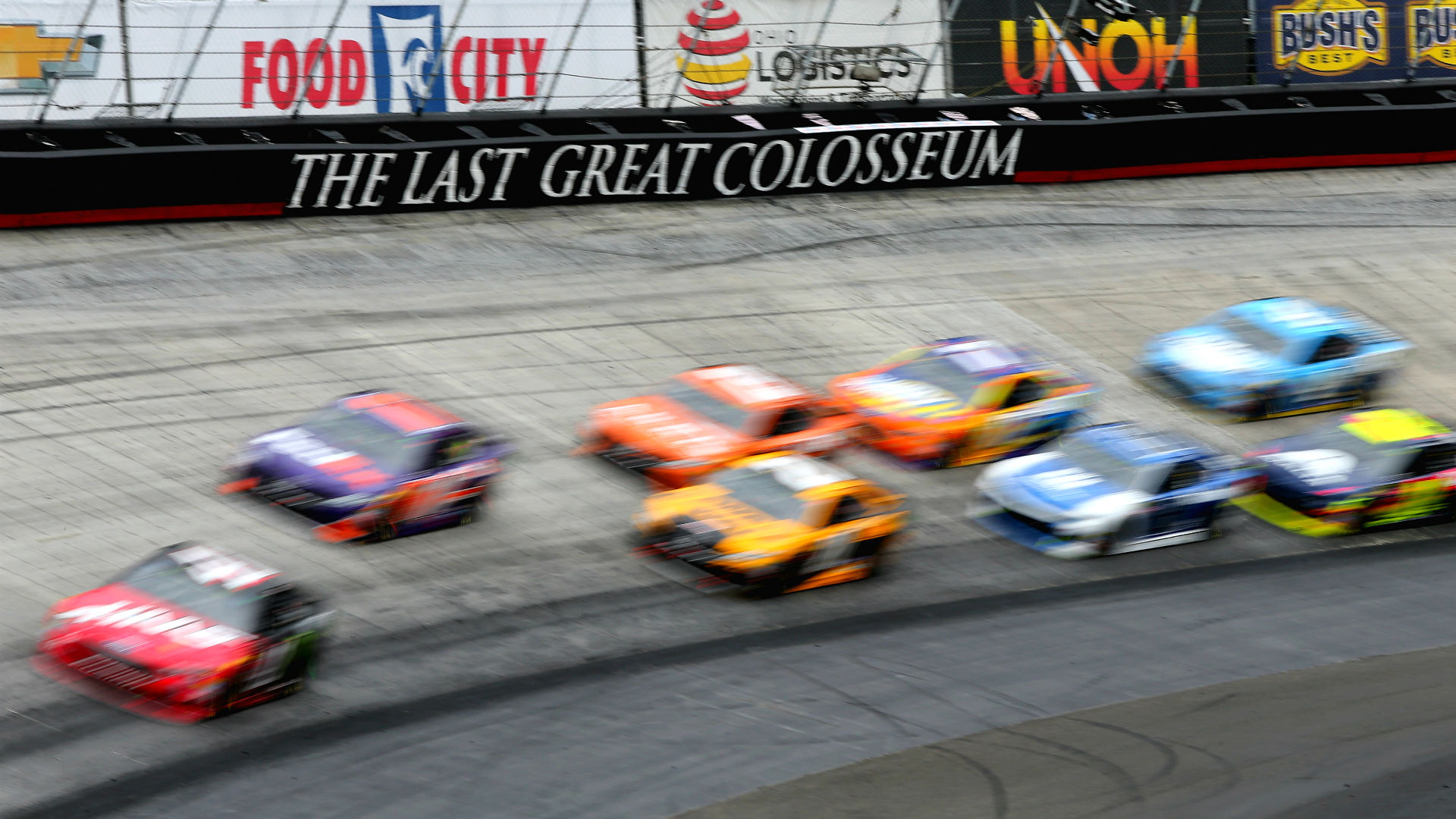 What channel is NASCAR on today? Time, TV schedule for Bristol race