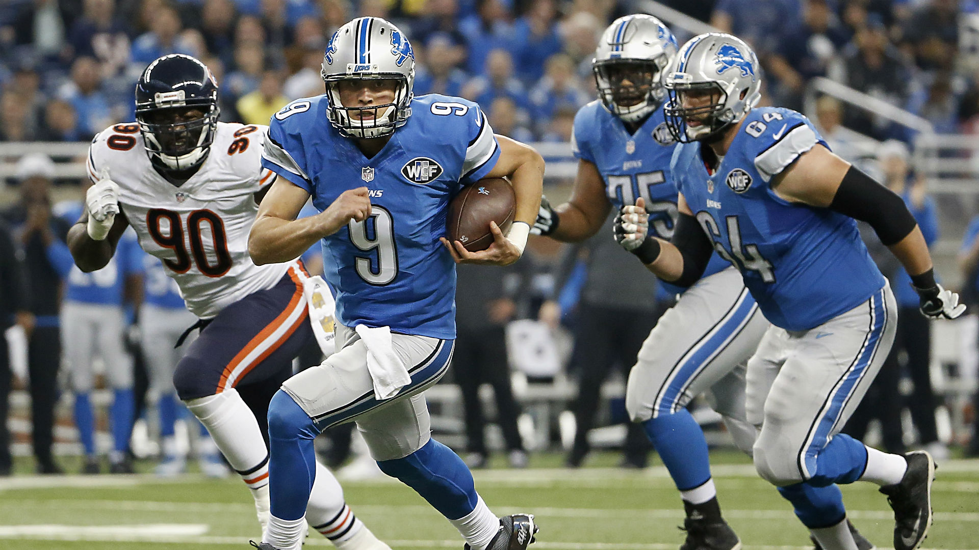 Lions vs. Eagles betting lines and picks – Money comes in on streaking Detroit