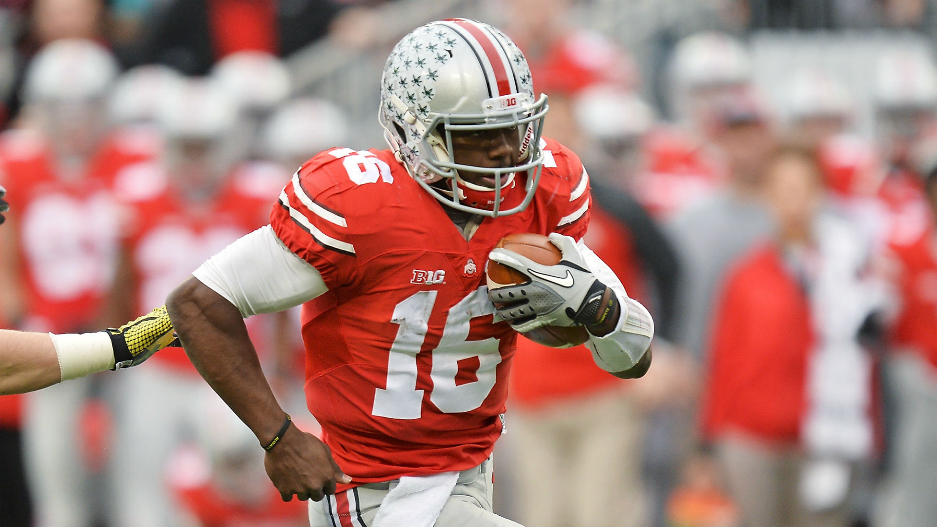 Who will start at QB for Ohio State next season? Here are mock odds