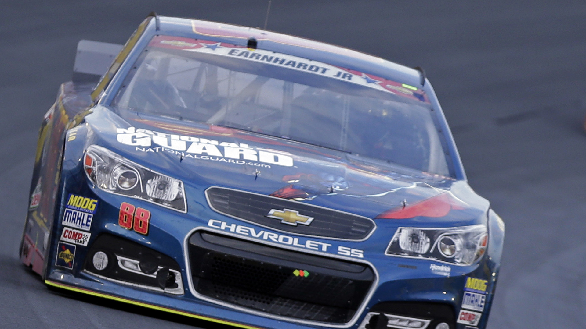 Dale Earnhardt Jr-Superman-061314-AP-FTR.jpg