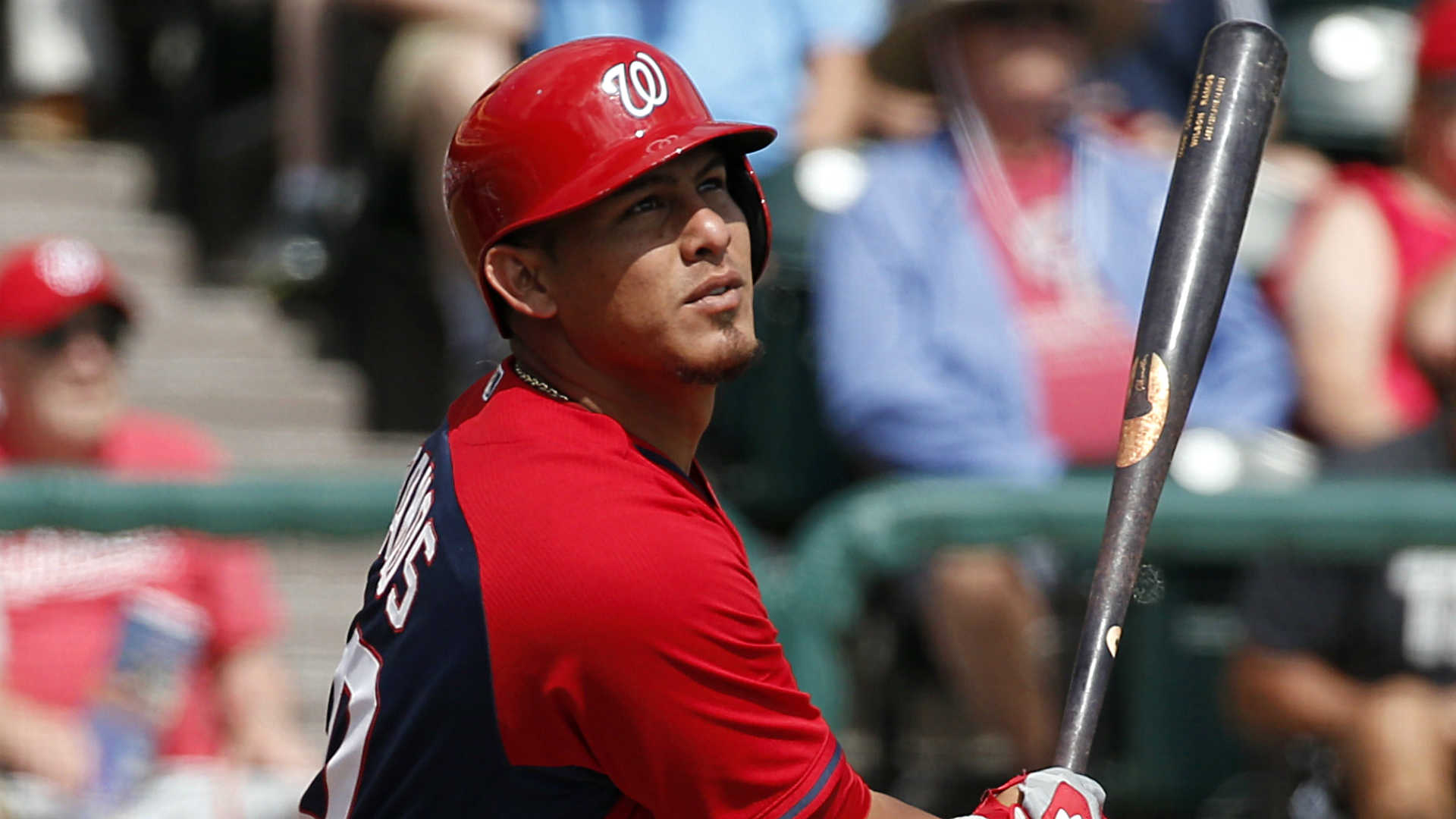 Fantasy baseball sleeper: Ramos could be a top fantasy catcher in 2014