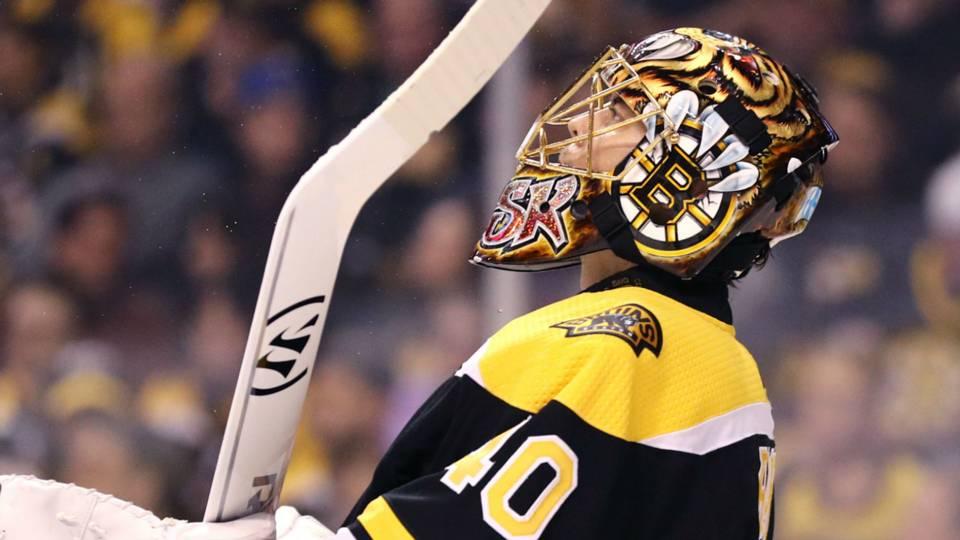 NHL Rumor Roundup: Should the Bruins shop Tuukka Rask?