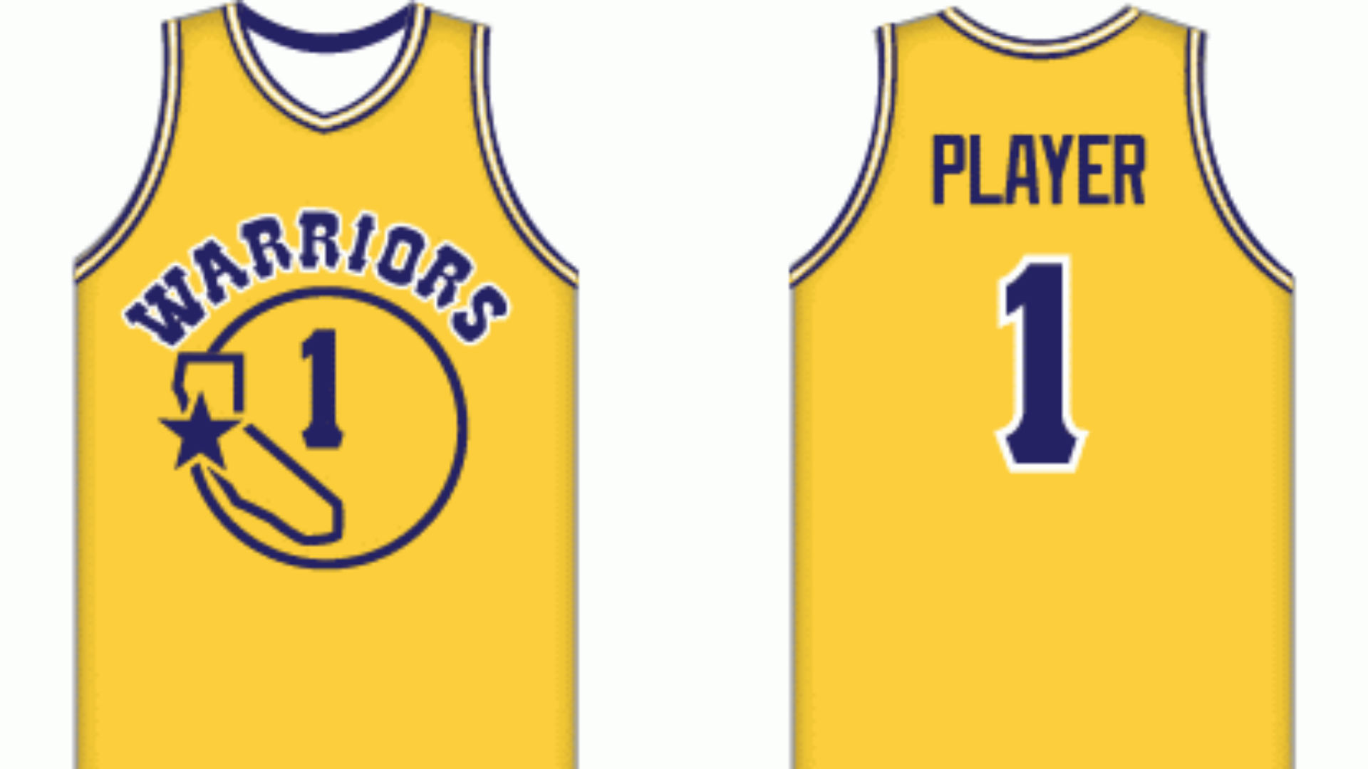 new product 43ed9 a1946 golden state warriors uniform history