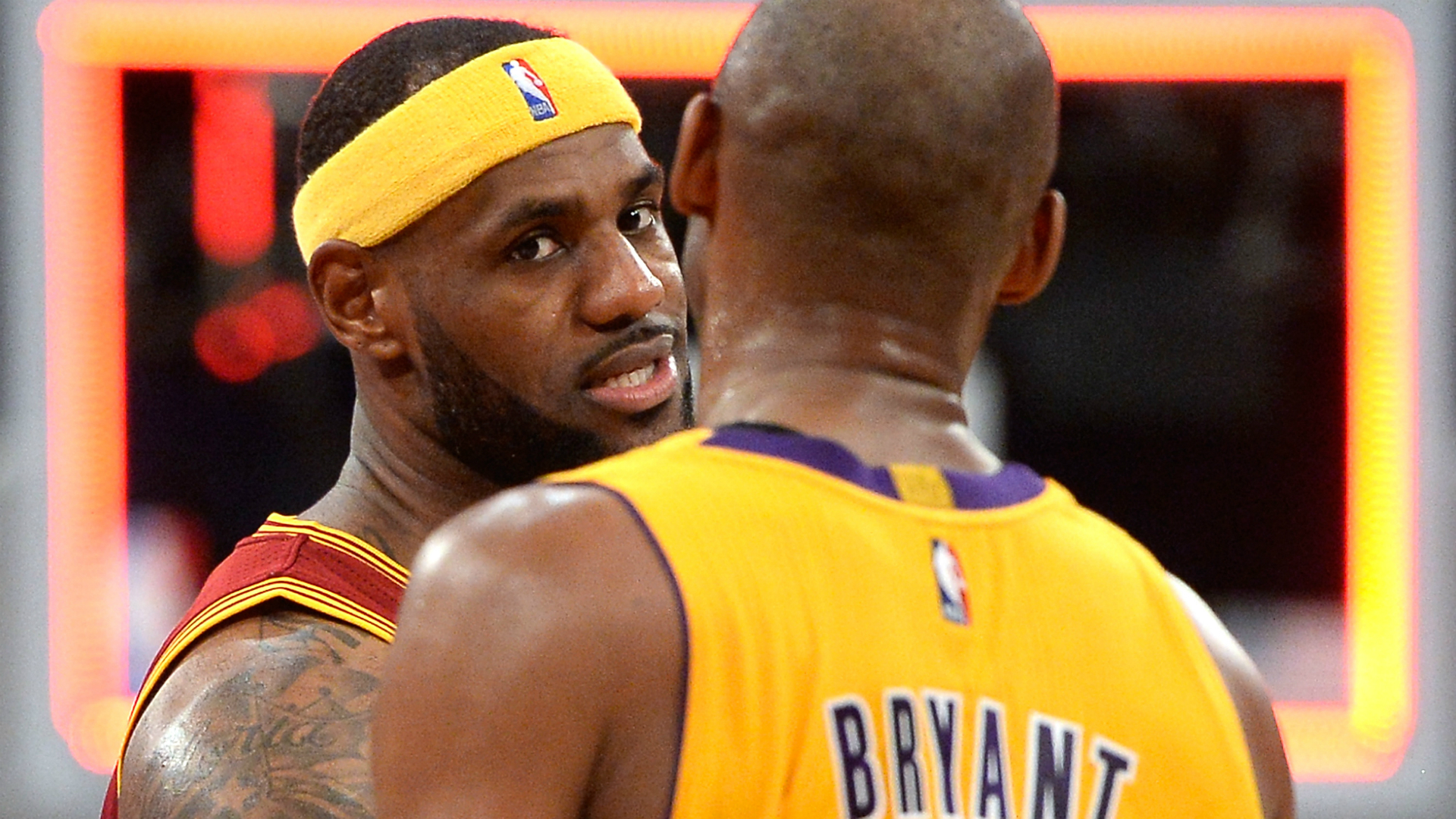 Kobe bryant can retire peacefully after punking lebron james one kobe bryant can retire peacefully after punking lebron james one last time nba sporting news voltagebd Choice Image