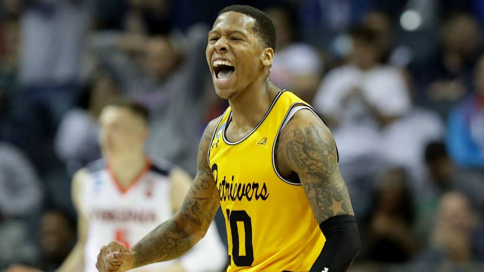 March Madness  How No. 16 UMBC stunned No. 1 Virginia in greatest NCAA  Tournament upset ever 0ac87ef1a